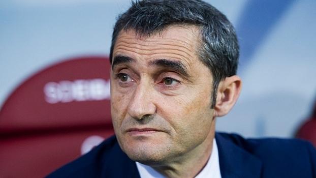 Valverde deixa Athletic Bilbao e aumenta especulação sobre ida para o Barça