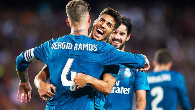 a2933612b0473 Real Madrid faz o que o Barcelona não consegue  pagar  barato  por ...