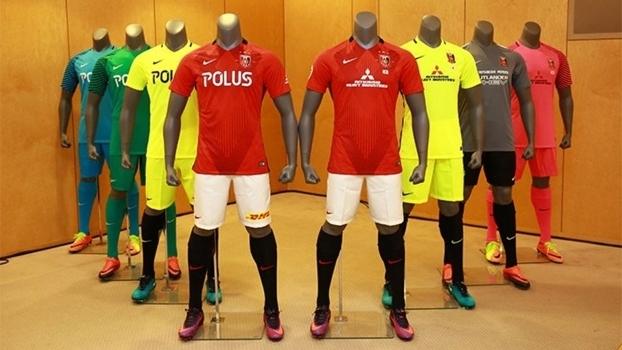 Camarões apresenta uma das camisas de futebol mais inovadoras de ... c1dc90b3c25be
