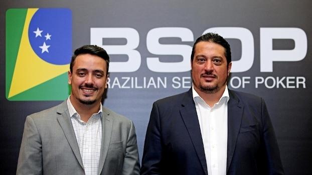 Ueltom Lima Gomes e Igor