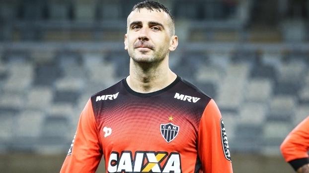 Pratto não sabe se fica no Atlético-MG