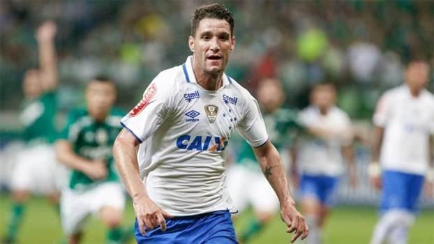 Thiago Neves fala em sonho de defender o Corinthians   Sempre tive ... 0a84b5527f66c