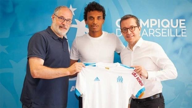 Após dez anos na Alemanha, Luiz Gustavo acerta com o Olympique