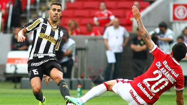 Palmeiras acerta com volante Gabriel e aguarda exames para anunciá ... 03f24476948cd