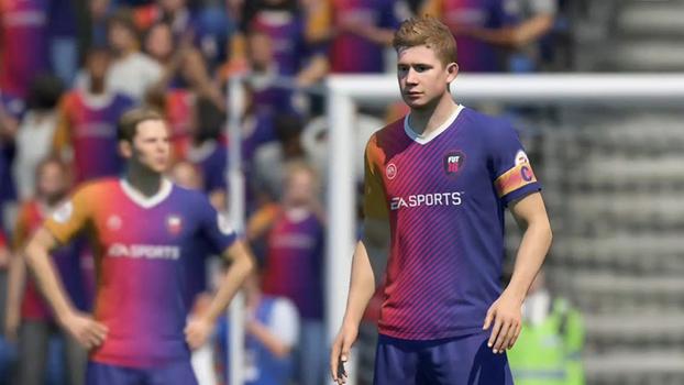 FIFA 18   Confira 10 dicas para acumular FIFA Coins da maneira mais ... bddad7dff5c39