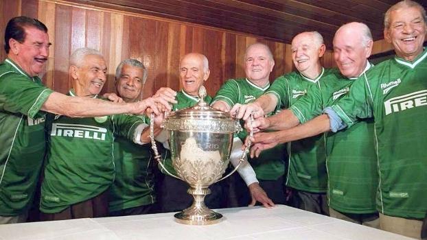 Os campeões se reencontram no aniversário de 50 anos da Copa Rio ... e33e066a9143c