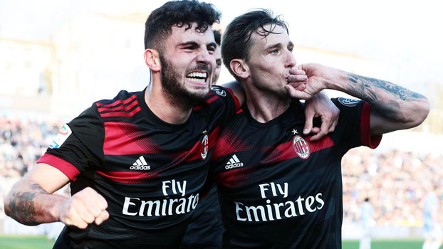 bd07f1a3ba Milan vestirá Puma a partir da próxima temporada