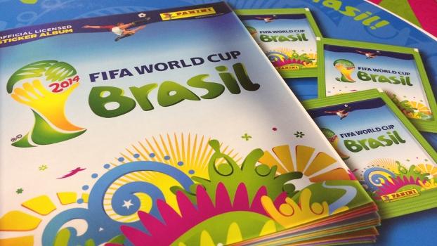 Fifa lança álbum virtual de figurinhas da Copa do Mundo - ESPN 80d9baeea7c