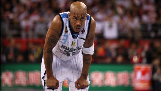 Ex-astro da NBA diz que pensou em suicídio - ESPN 29a0f62b2feea