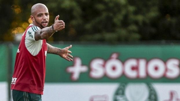 Willian vê Palmeiras em momento melhor e projeta triunfo no Morumbi