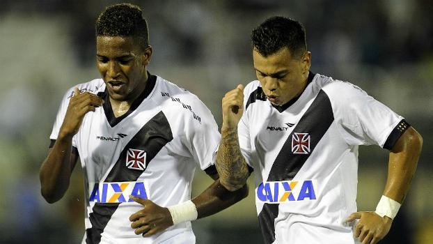 Vasco aposta nas categorias de base para 2015 e deve liberar ... d254cce838f99