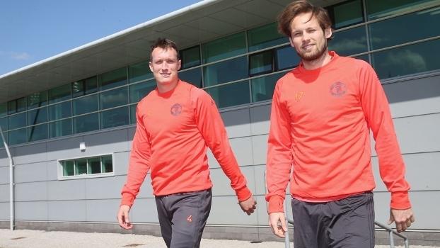 Man Utd: Red devils acusados de violarem regulamentos anti-doping da UEFA