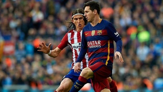Barcelona faz 7 a 0 no Valencia pela Copa do Rei