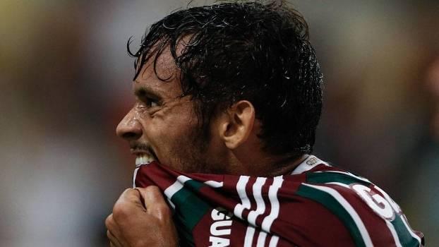 Gustavo Scarpa, 22 anos, é o principal nome do Fluminense na temporada