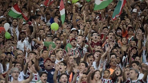 Torcida do Fluminense homenageará Chapecoense na última rodada do Brasileiro