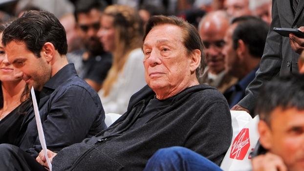 0510f5bb5 Após polêmica racista, Clippers perdem cinco patrocinadores - ESPN