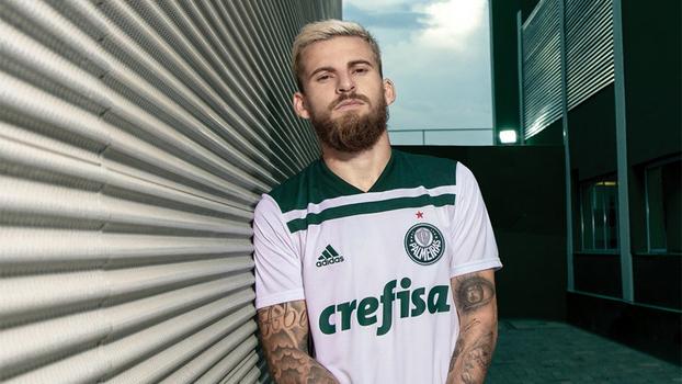 Palmeiras divulga novo uniforme 2  veja como ficou!  8d958514afced