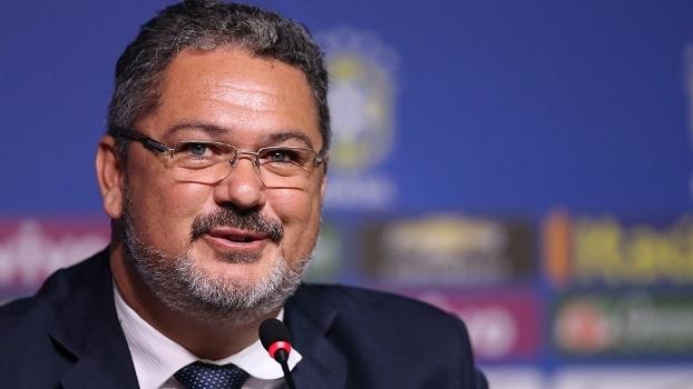 Rogério Micale  pronto para ser herói ou vilão na Seleção  Veja um ... f855019d467b2