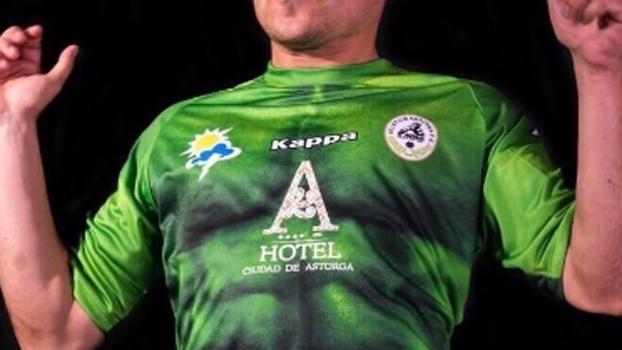 03345e4a24 Time espanhol inova e lança camisa inspirada no 'Incrível Hulk'   Blogs -  ESPN
