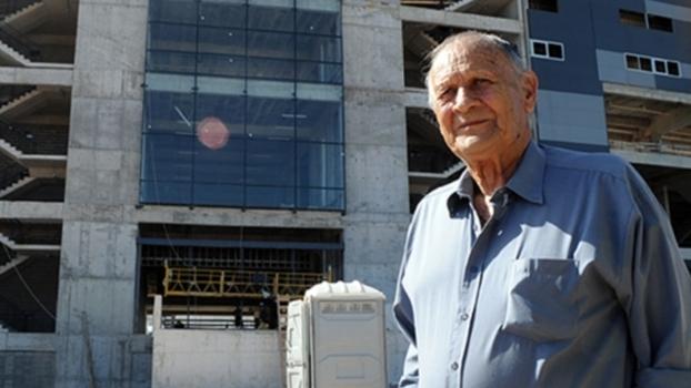Néstor Gonçalves foi um mito no Peñarol