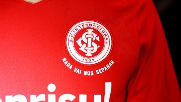 Internacional Escudo Nada Vai Nos Separar cafd466c27cfa