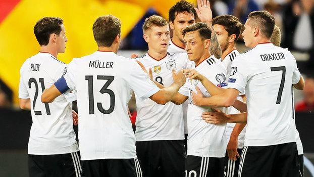 12daff7348 Alemanha lidera ranking de seleções da Fifa  Brasil e Portugal ...