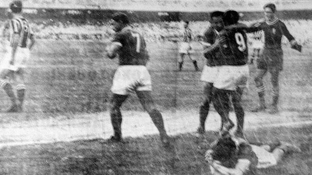 1fd519f776 Fifa exalta título do Palmeiras em 1951   O primeiro campeão global  - ESPN