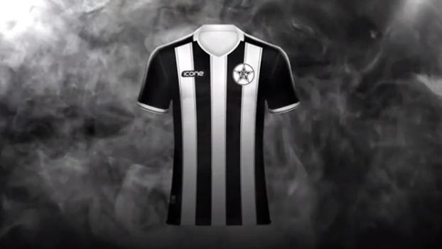 1d7e184f16 Juventus aposta em  super-retrô  e lança camisa sensacional para ...