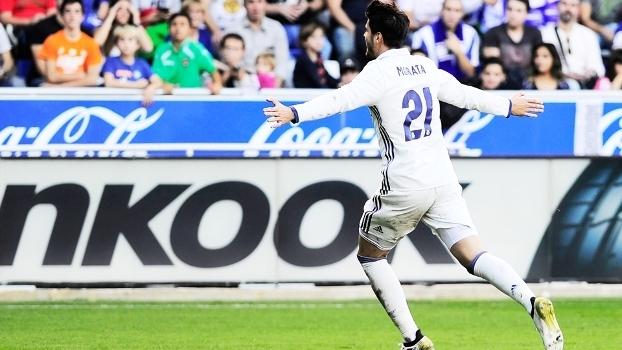 Ajax lidera entre clubes que mais revelam na Europa  Real Madrid ... b9aa7612568e0