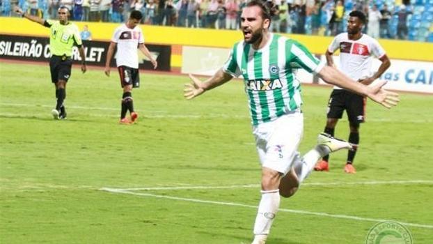 Você ouviu primeiro na 730: Gamalho rescinde contrato com o Goias