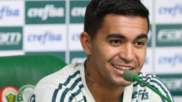 Dudu lamenta precisar de susto para Palmeiras engrenar contra o ... adca4c189e8b7