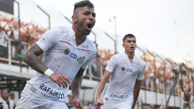 Venda de Gabigol impulsionou receitas do Santos em 2016