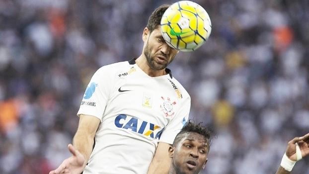 Felipe teve boa passagem pelo Corinthians antes de ser vendido
