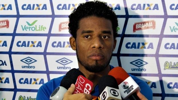 Betão pede atenção no jogo com o Fluminense