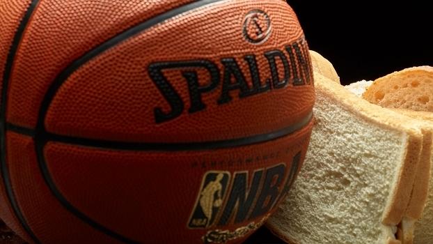 O sanduíche que se tornou um verdadeiro vício na NBA