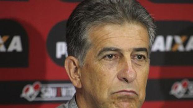 f97e8f30d3 Fluminense encaminha acordo para ter Ricardo Drubscky no comando - ESPN