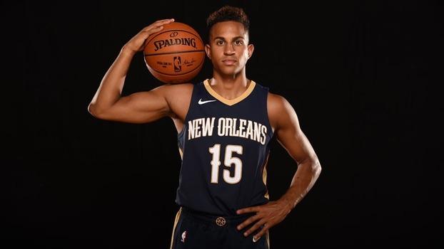 Veja os novos uniformes dos 30 times da NBA - ESPN 073d25f0d5bfb