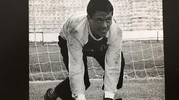 Diego Alves Botafogo-SP