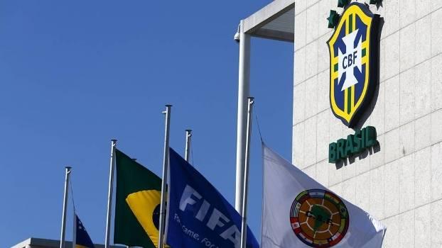 A CBF convocou para uma reunião geral com os clubes em sua sede, no Rio de Janeiro.