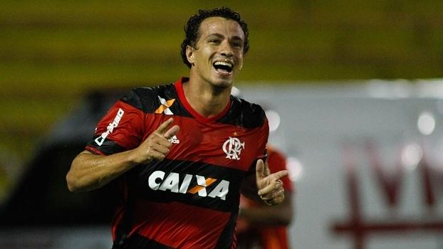 Dami�o faz hat-trick e expressinho do Fla goleia na estreia da Ta�a Rio