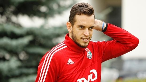 Guilherme pode aparecer na lista da Rússia para a Copa