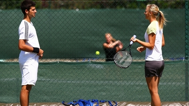 Novak Djokovic evitou polêmicas