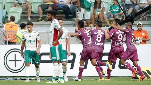 Ferroviária venceu com gol nos acréscimos  segunda derrota para time do  interior ... 4d35f60f13a3b