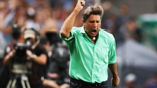 Renato Gaúcho perdeu uma parte importante de sua pré-temporada com o Grêmio
