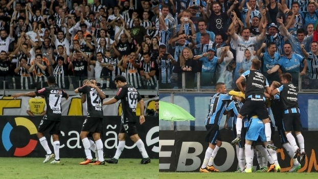 c6de2f6e95 Atlético-MG e Grêmio decidem semifinais da Copa do Brasil em casa - ESPN