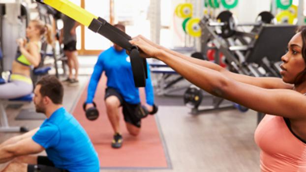 A resistência muscular é fundamental para evitar cansaços durante os treinos 18c786e33a