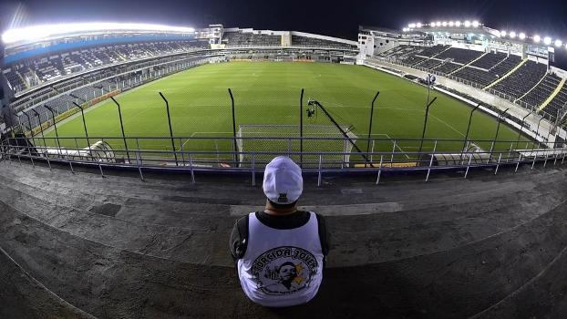Santos inicia a venda de ingressos para clássico contra o Corinthians - ESPN b967c1ce38a0e