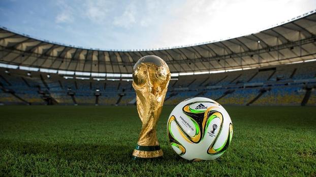 Bola Brazuca Final Copa Do Mundo Fifa