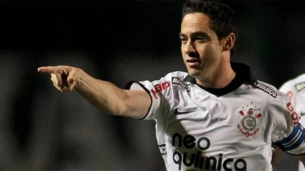 Chicão briga com o Corinthians na Justiça