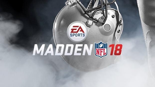 Madden 18 deve destacar a equipe do New England Patriots, campeão do Super Bowl LI.